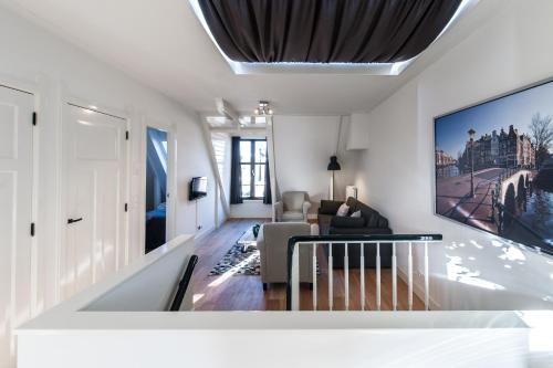 De Pijp Boutique Apartments photo 8