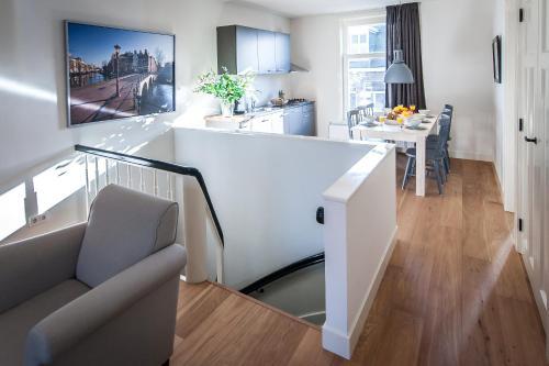 De Pijp Boutique Apartments photo 25