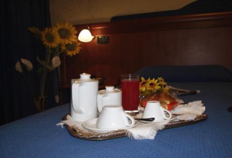 Hotel Tre Stelle photo 21