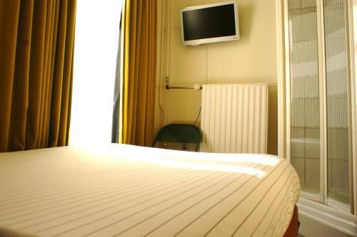 Hotel de Westertoren
