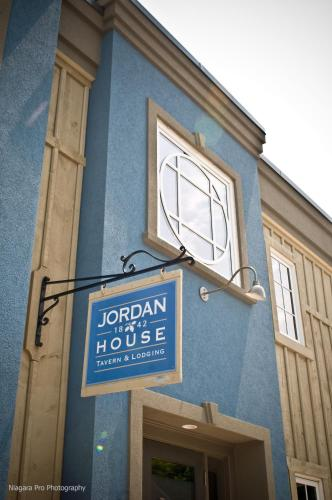 Jordan House Hotel Photo