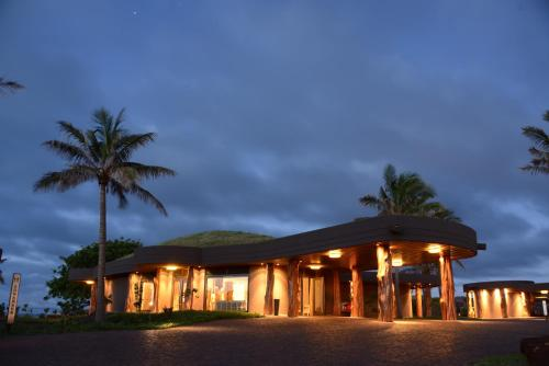 Hangaroa Eco Village & Spa Photo