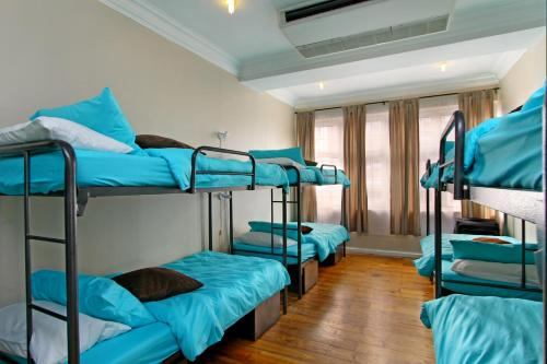 Forty8 Backpackers Hotel Photo
