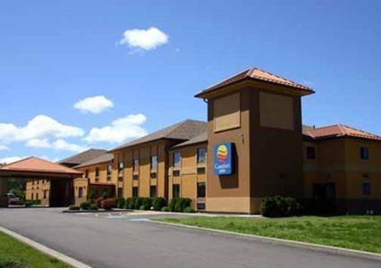 Comfort Inn Dunkirk Photo
