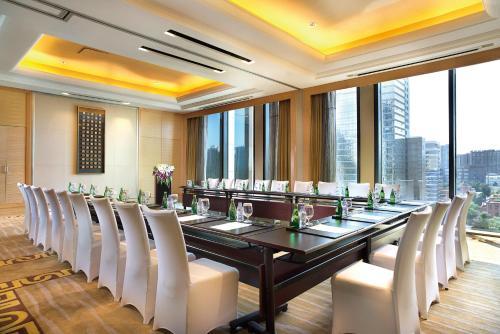Wanda Vista Beijing photo 9