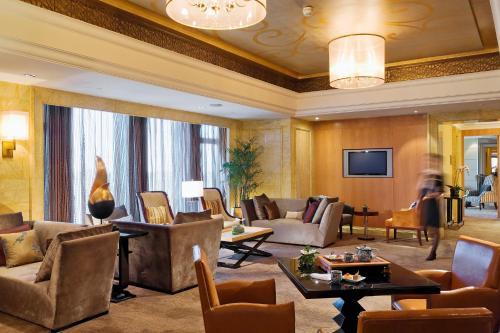 Wanda Vista Beijing photo 10