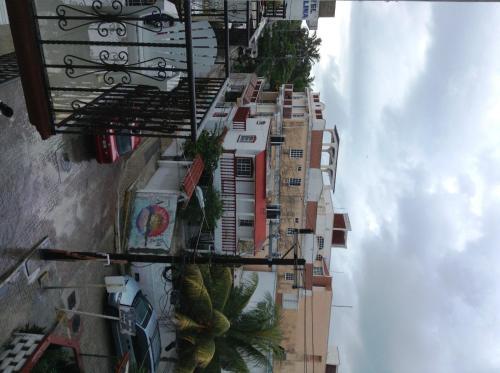 Isleño, Isla Mujeres