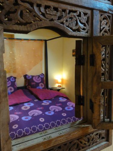 Chambres d'Hôtes du Moulin de Brendaouez