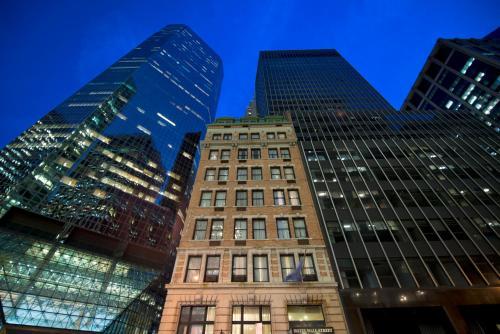 Eurostars Wall Street photo 4