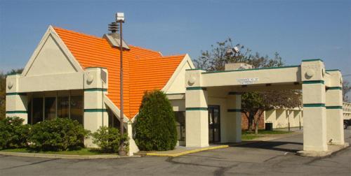 America's Best Value Inn Phillipsburg