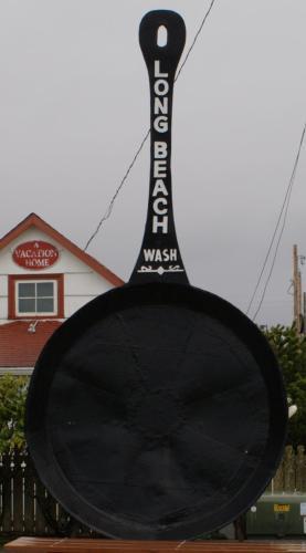 Historic 1920s Cabin - Long Beach, WA 98631