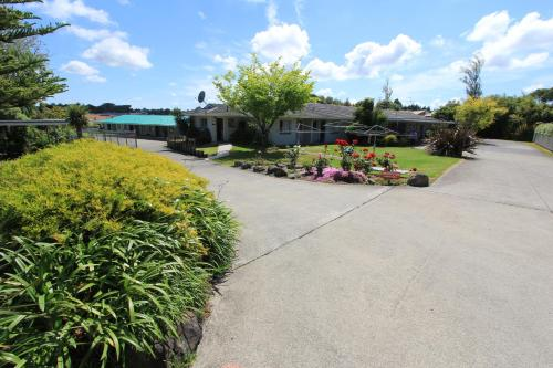 Waiuku Motel Photo