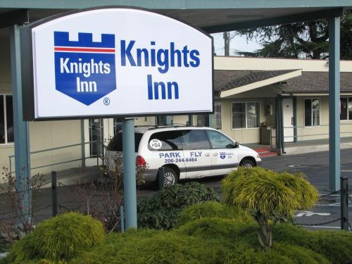 Knights Inn Sea Tac Airport
