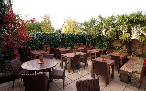 Kew Gardens Hotel photo 32