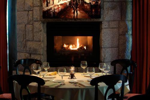 Pinnacle Hotel Whistler - Whistler, BC V0N 1B4