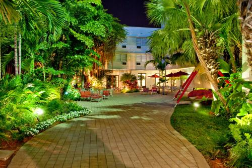 Dorchester Hotel - Miami Beach, FL 33140