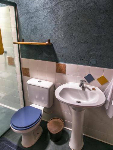 Lagamar Ecohotel Photo