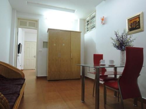 Kim Ma Apartment photo 8