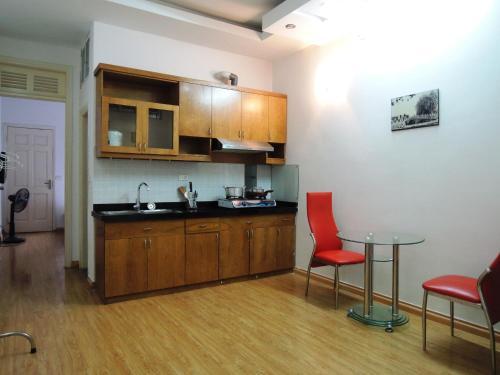 Kim Ma Apartment photo 11