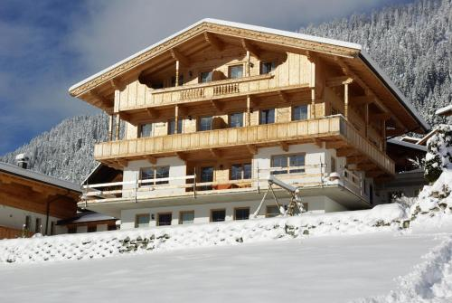 Haus Fernwald