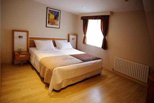 Istanbul Hotel Davos Istanbul online rezervasyon
