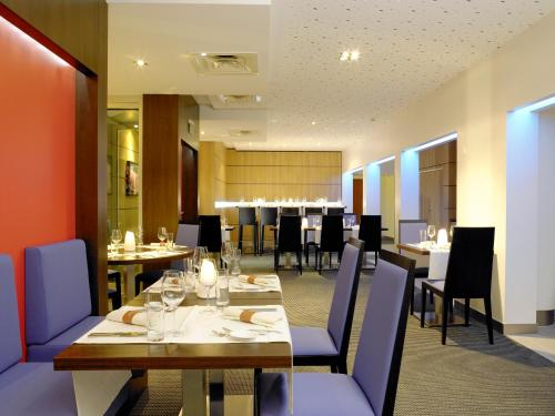 Novotel Zurich City West photo 11