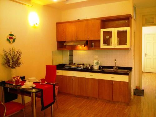 Kim Ma Apartment photo 16