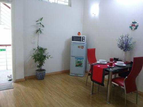 Kim Ma Apartment photo 17