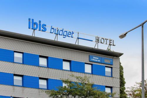 Ibis budget Wien Sankt Marx photo 12