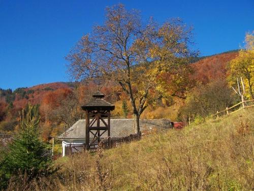 Horská chata Stará Horáreň 1