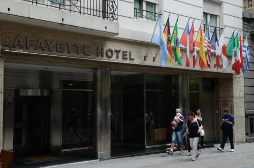Lafayette Hotel photo 15