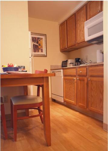 Homewood Suites By Hilton Newark/wilmington South - Newark, DE 19713