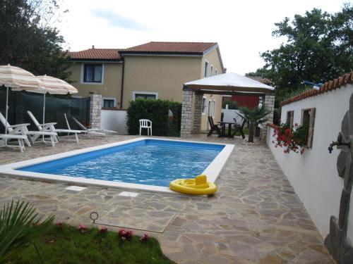 Apartments Villa Ksenija