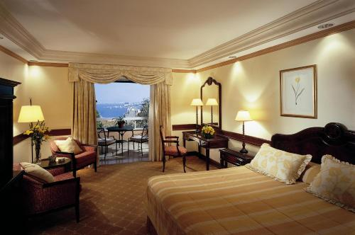 Olissippo Lapa Palace – The Leading Hotels of the World photo 30
