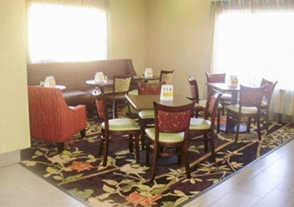 Quality Inn Leesville Photo