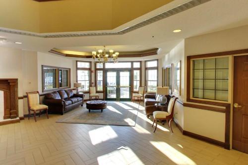 Oakwood Resort Photo