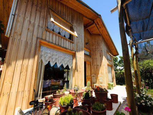 Foto de Hostel San Felipe