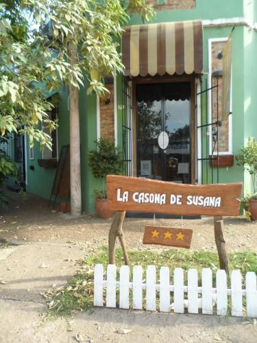 La Casona de Susana Photo