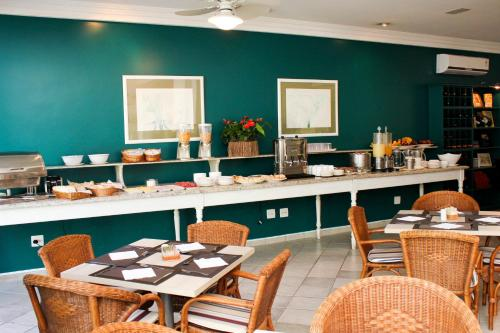 Vitória Hotel Residence NewPort Photo