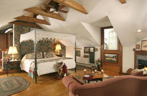 Rabbit Hill Inn Photo