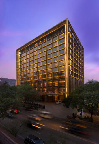 Waldorf Astoria Beijing photo 2