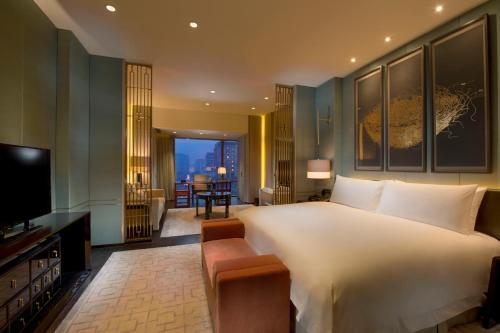 Waldorf Astoria Beijing photo 4
