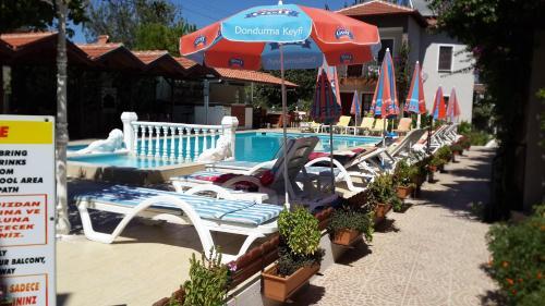 Dalyan Villa Arda Hotel indirim