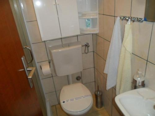 Apartments Batovanja
