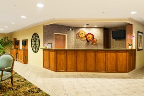 The Mediterranean Inn - Seattle, WA 98109