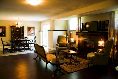 Panache Bed And Breakfast - Niagara On The Lake, ON L0S 1J0