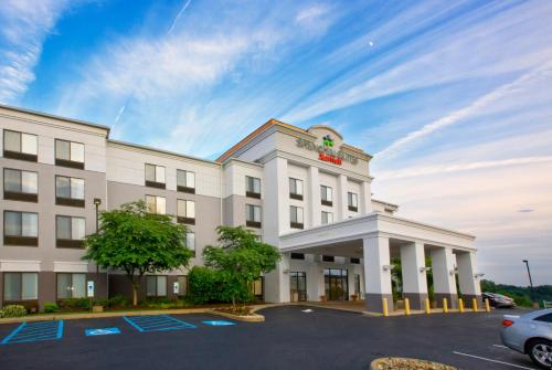 Springhill Suites By Marriott West Mifflin - Pittsburgh, PA 15122