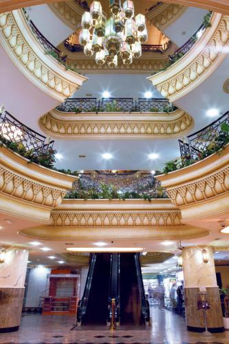Landmark Plaza Hotel photo 4