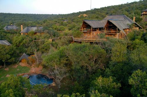 Sediba Private Game Lodge