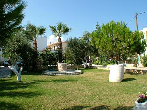 Mavrias Village